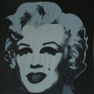 Warhol Marylin